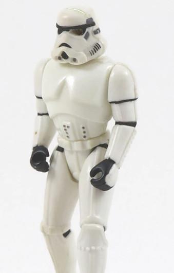 Modern Star Wars figura érdekességek - 2.rész