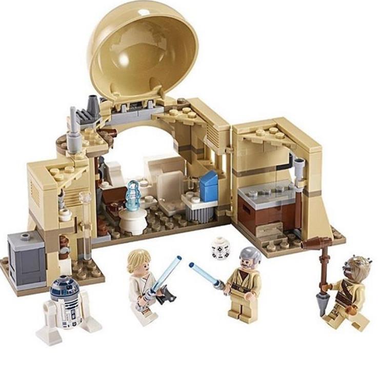 Hírek: Első képek a 2020-as Lego Star Wars készletekről