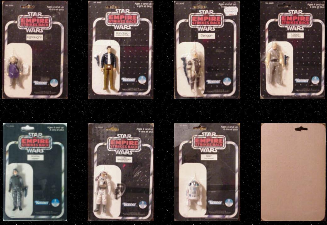 Vintage Star Wars érdekességek - 60