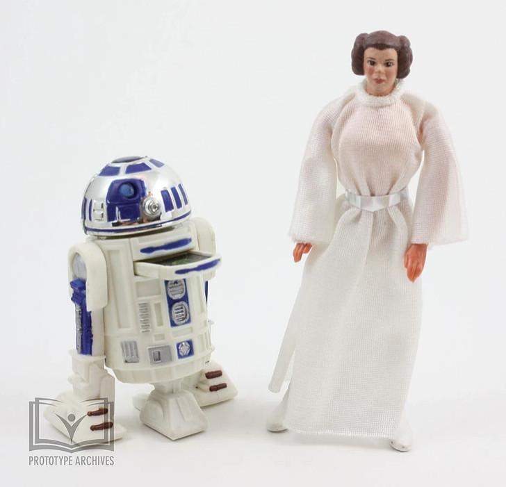 Modern Star Wars figura érdekességek - 12.rész