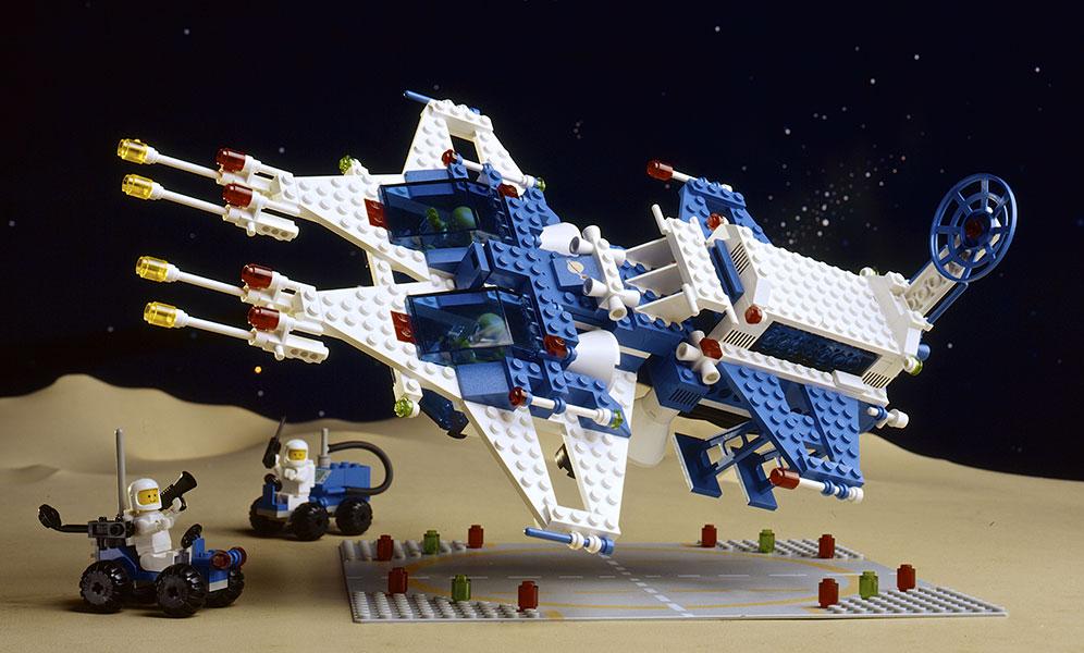 10 olyan Lego tematika, amit újra lehetne gondolni