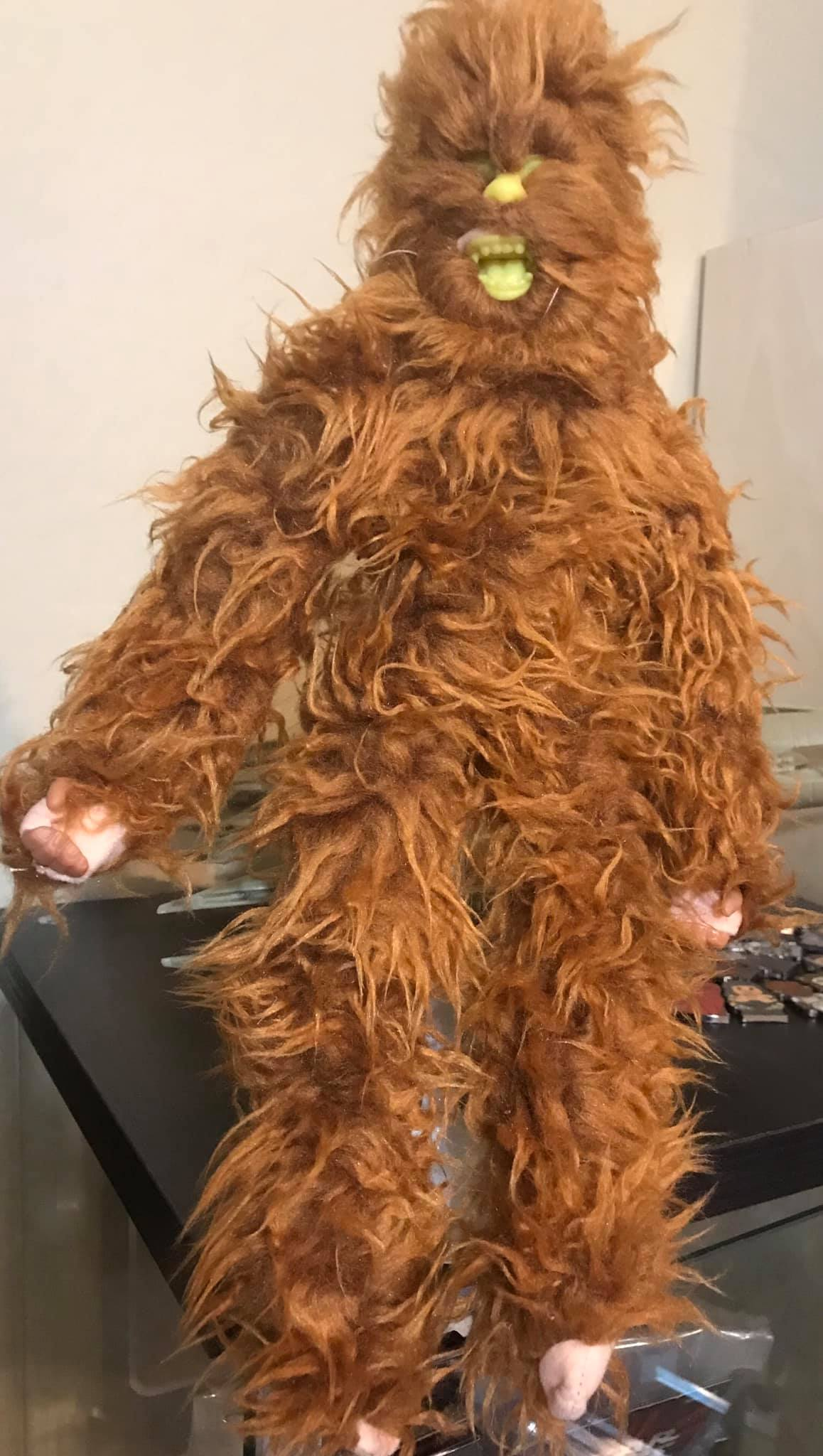 Modern Star Wars figura érdekességek - 37
