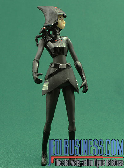 10 remek női Star Wars figura....nőnap alkalmából