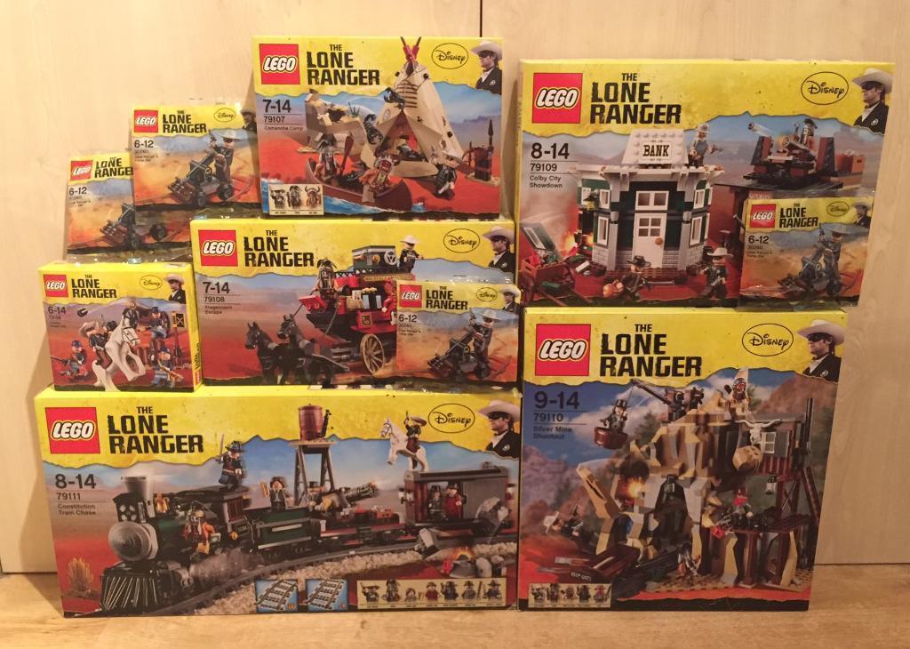 A Lego Western története 2.rész - Az utóhatás