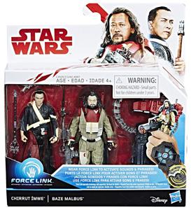 Last Jedi figurák - 2. hullám