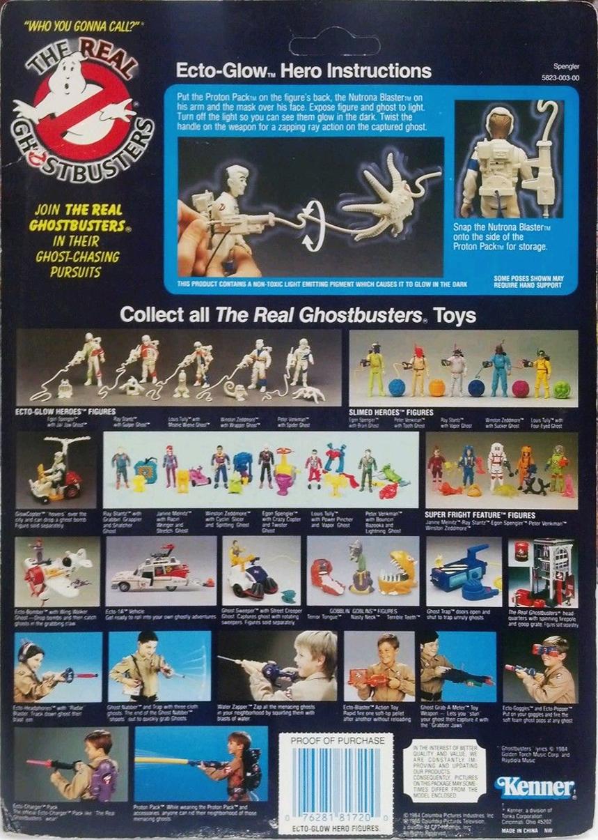 A Kenner játékgyár története 3. rész- Az utolsó évtized
