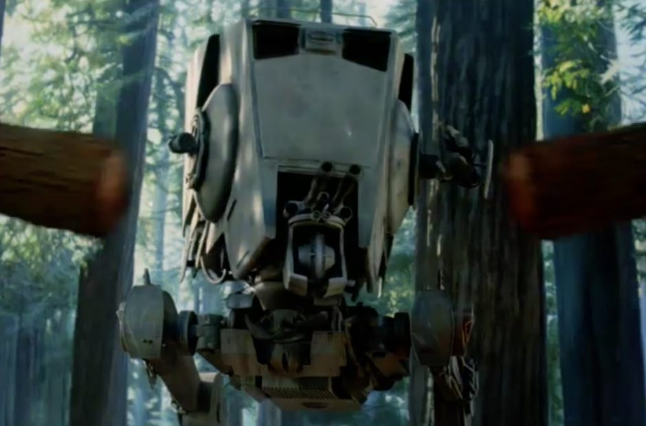 A Star Wars játékjárművek története - 1.rész
