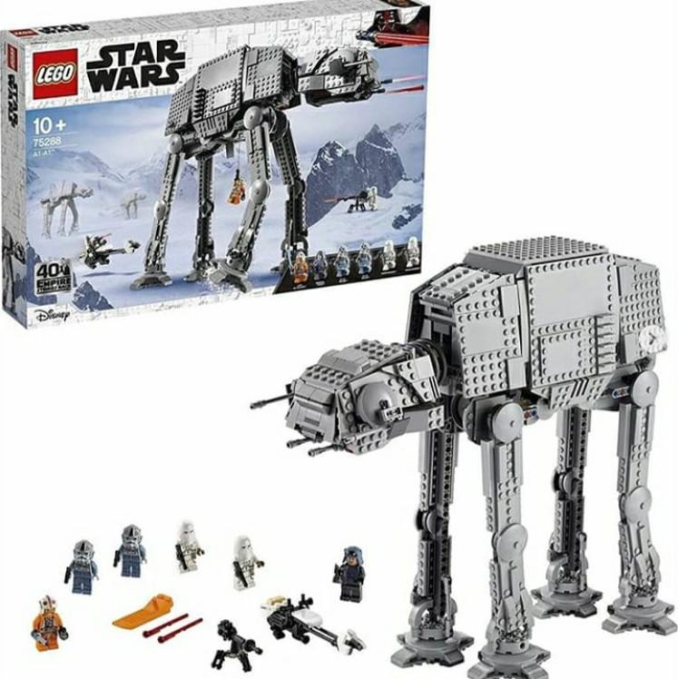 Hírcsokor: Lego Star Wars, Retro Collection, TVC és a 40. évforduló