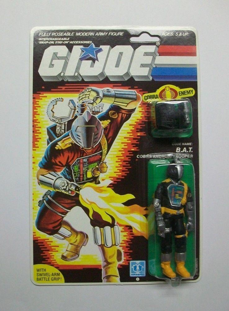 G.I.Joe érdekességek - 34