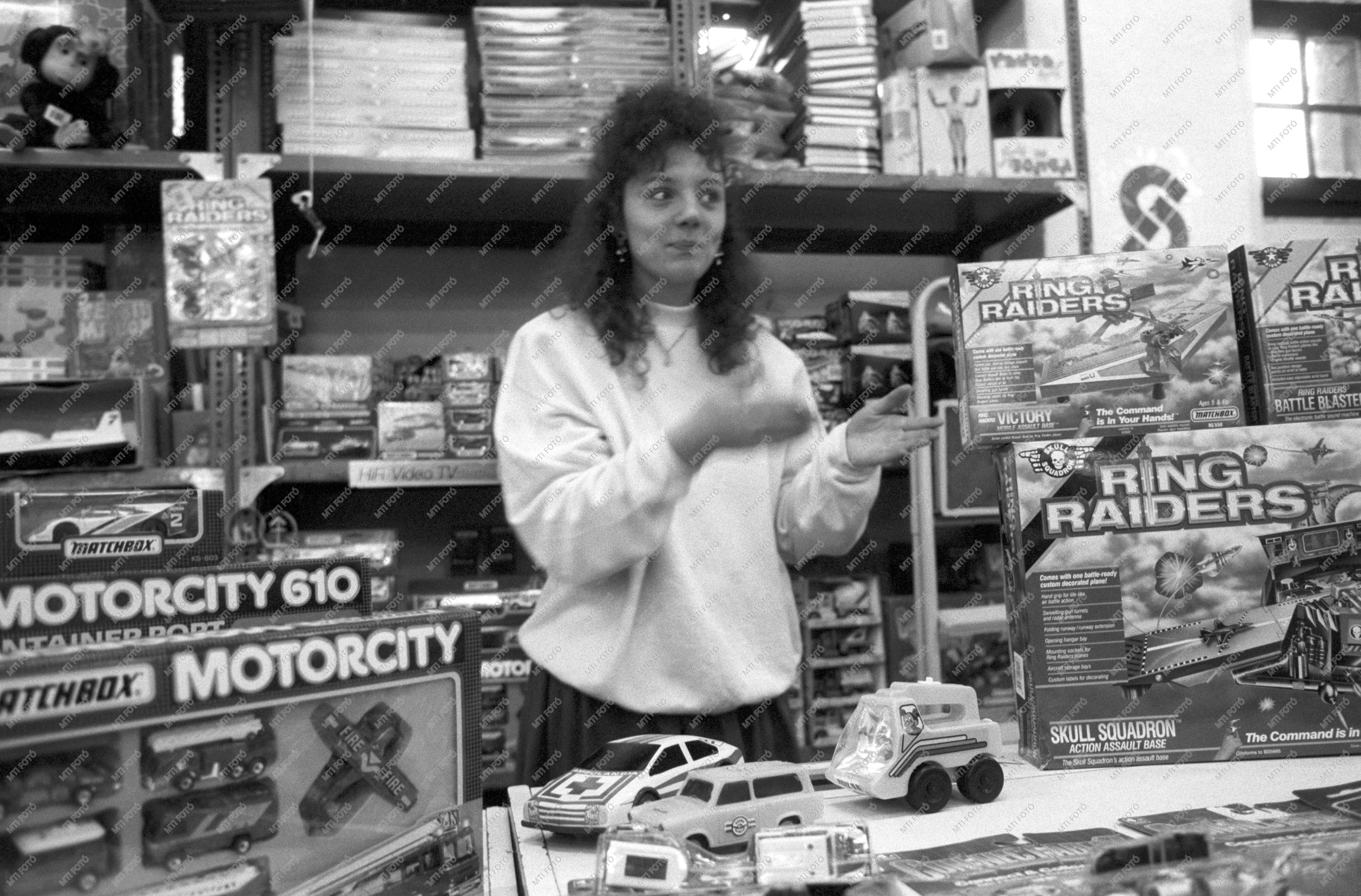 """Interjú rovat - Interjú Györggyel a 80-as, 90-es évek játékimportjának egyik """"atyjával"""" - 5.rész"""