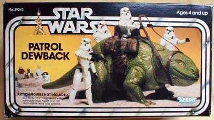 Vintage Star Wars érdekességek -23