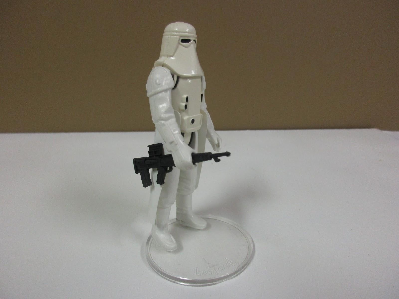 Vintage Star Wars érdekességek - 31