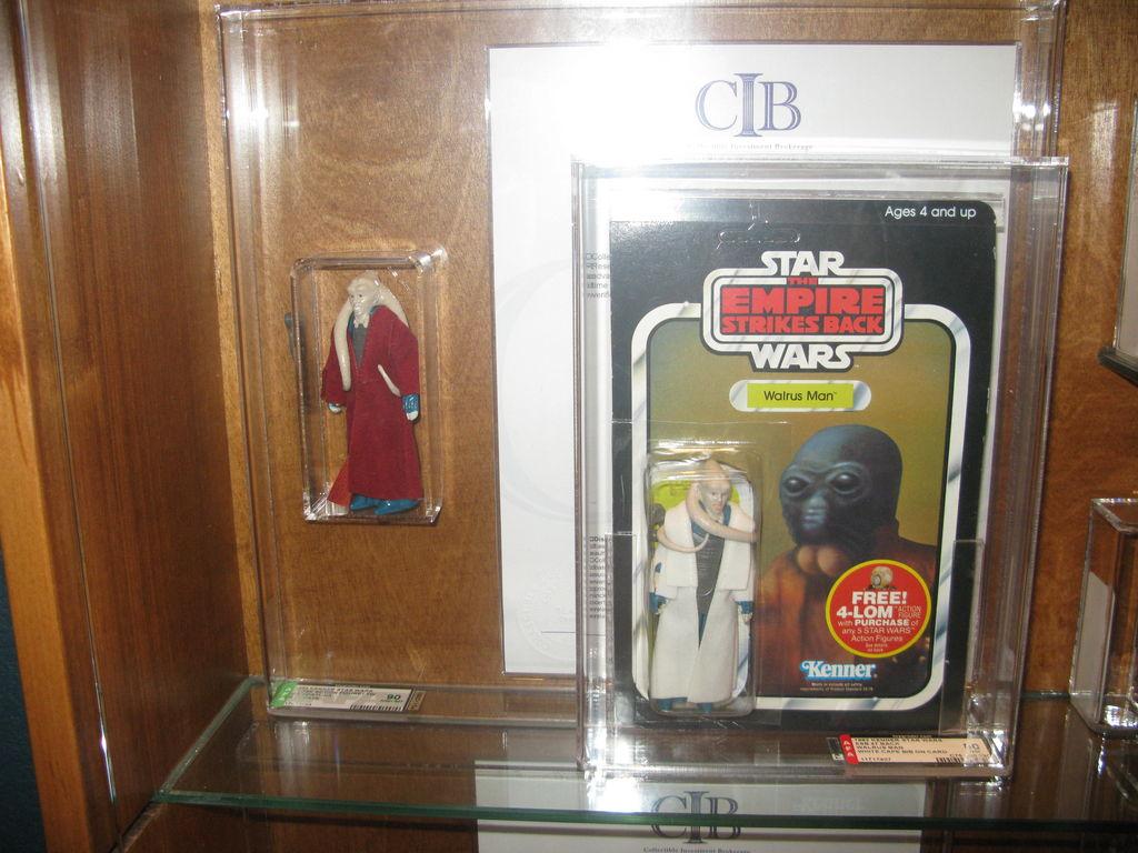 Vintage Star Wars érdekességek -25