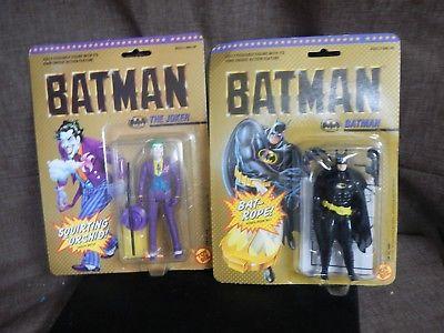 A Batman akciófigurák története - 2.rész
