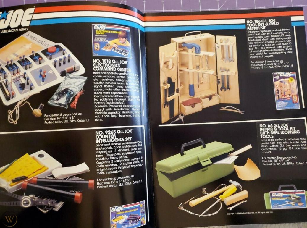 G.I.Joe érdekességek - 62