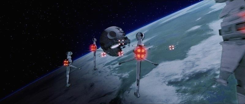 A Star Wars játékjárművek története - 2.rész