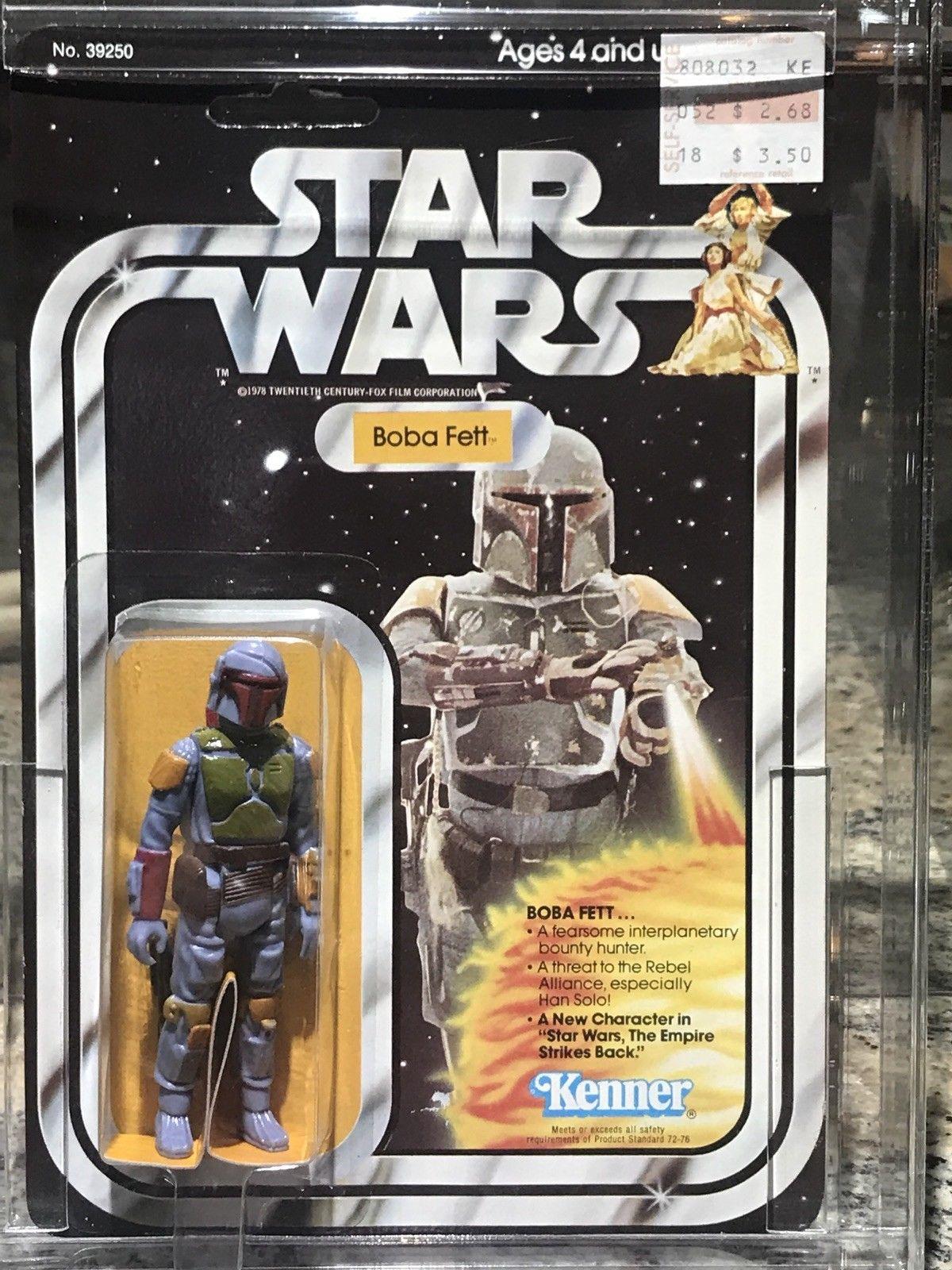 Vintage Star Wars Érdekességek - 41