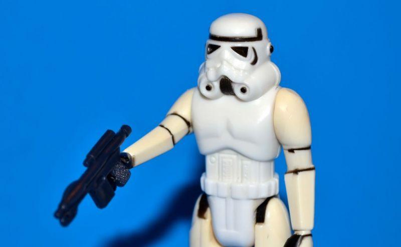 Vintage Star Wars érdekességek - 72