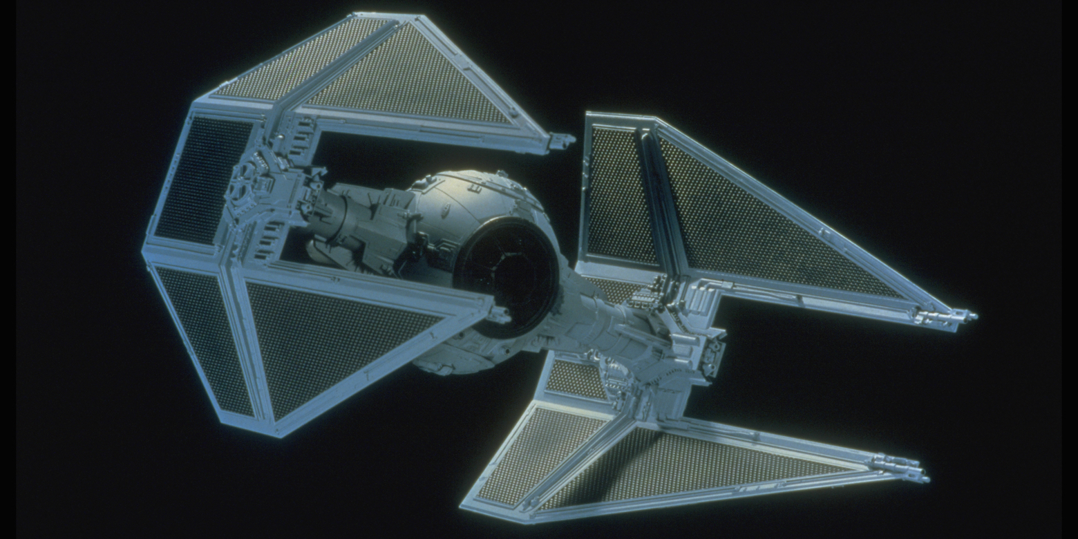 A Star Wars játékjárművek története - 3.rész