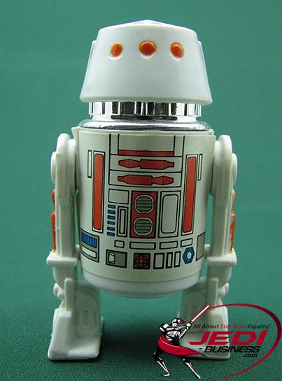 Top 10 legjobban sikerült, a filmben csak minimálisan szereplő Star Wars figura