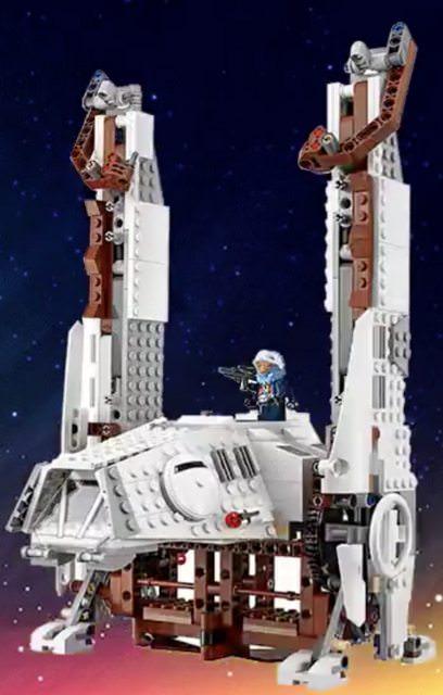 Lego Star Wars Hírek: Pletykák a következő Solo szettekről