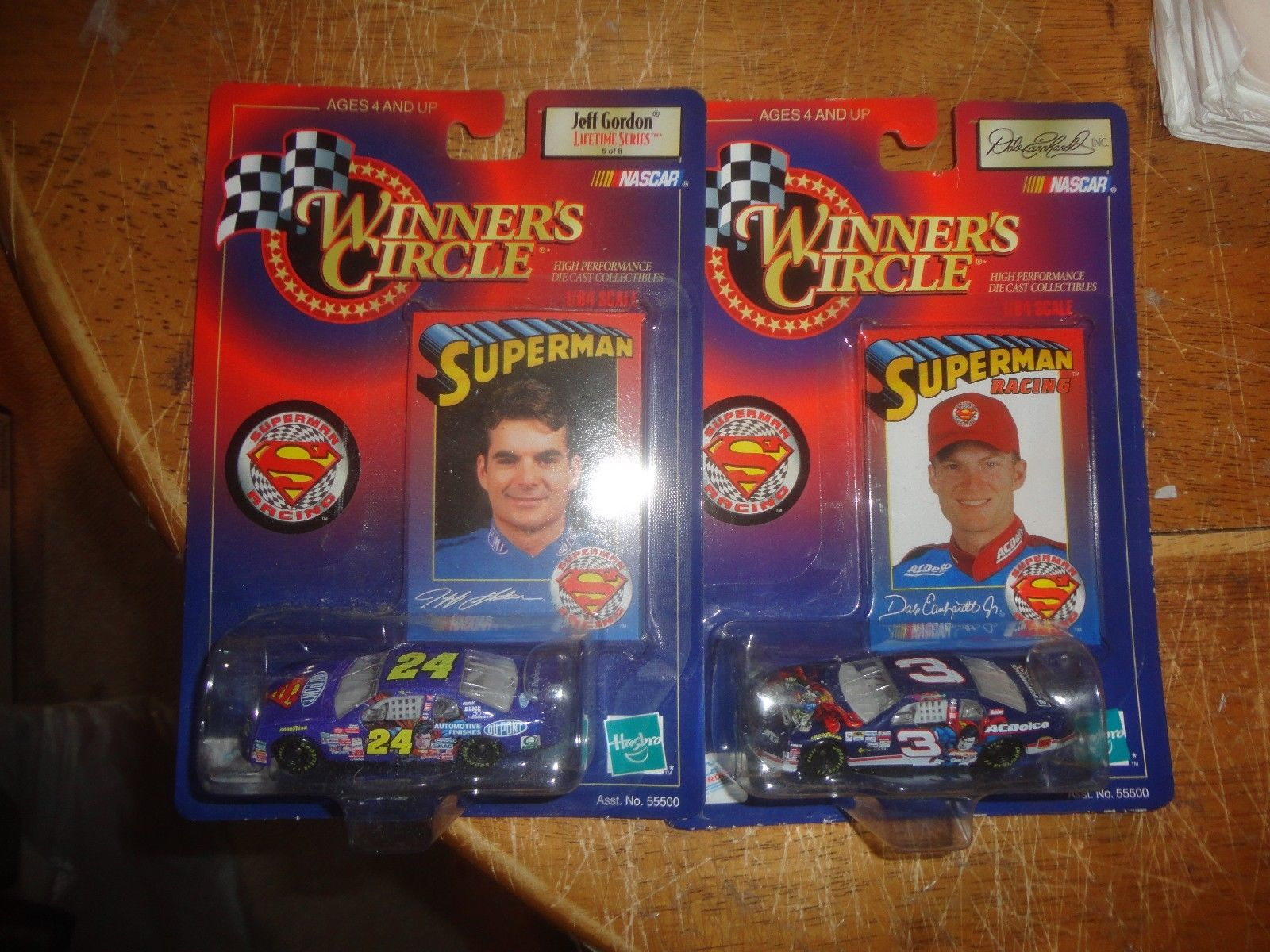 winners-circle-winners-circle-1_64-scale-superman-cars-jeff-gordon-and-dale-earnhardt-jr_-unopen-1044742697.jpg