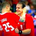 Harsányi Gergely: A sport volt a jutalom!