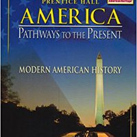 ,,REPACK,, AMERICAN PATHWAYS TO THE PRESENT 5 EDITION MODERN STUDENT EDITION 2003C. Causeway hangs Located modules Omega Single