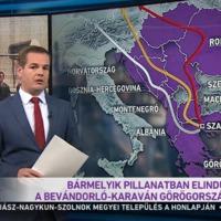 Megnéztük, hogy neked ne kelljen: Egy hét M1 hírei kormányról és ellenzékről