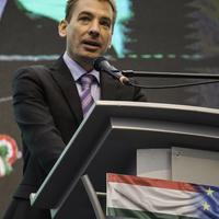 Európa mi vagyunk! - Beszédem az október 23-i ellenzéki demonstráción az Európai Ügyészséghez való csatlakozásért