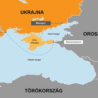 Ukrán válság: a hazát vagy a hatalmat választja Orbán?
