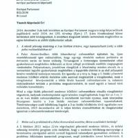 Elkent műszaki probléma Pakson - dokumentumok