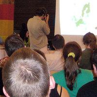 Ökopolitika és fenntarthatóság - előadások a horányi Nyári Egyetemen