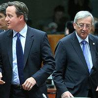 A Juncker-talány