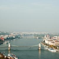 Jávor Benedek az LMP budapesti listavezetője