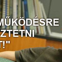 Együttműködésre kell késztetni a Fideszt - interjú a Hírextrán