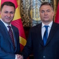 Törvényt és uniós jogot is sért a kormány Gruevszki ügyében