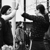 zseniális hétvége - 1 - szombat: Street Workout találkozó