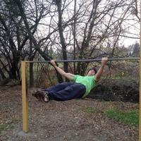 saját testsúlyos edzés - edzővel?
