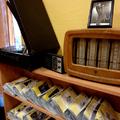 Könyvtár jazzbarátoknak