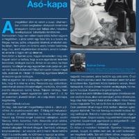 Kulcsár István: Ásó-kapa