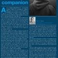 Tamás A. Tóth: Travel companion