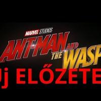 Kiderül-e valami a HANGYA ÉS A DARÁZS új előzeteséből? | ANT-MAN & The WASP 2. előzetes