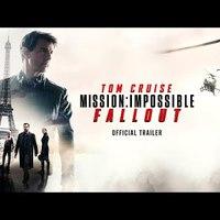Mission: Impossible és a Bajszos szupermen