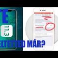 Én már FELTETTEM!!!4! | APPLE iOS 11.3 frissítés