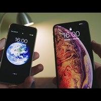 Óriás teszt: iPhone XS MAX