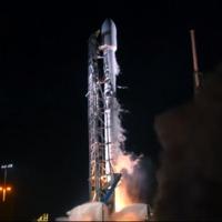 Újabb rekordot dönthet Elon Musk és a SpaceX