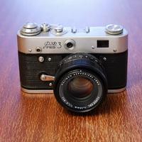 Full Frame Fuji Mirrorless?