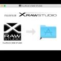Fujifilm X RAW Studio