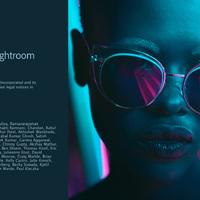 Adobe Lightroom CC Classic